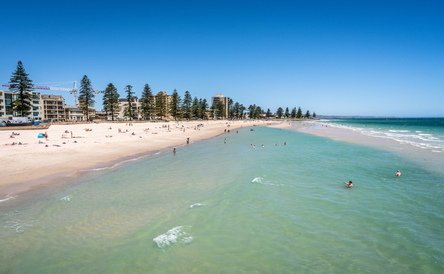 Where are the best places to live in Adelaide?