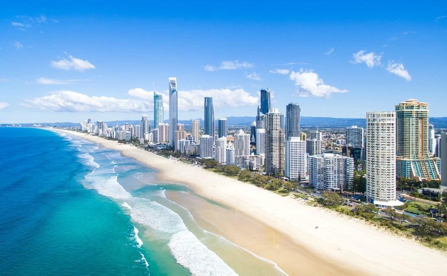 Living on Australia's Gold Coast