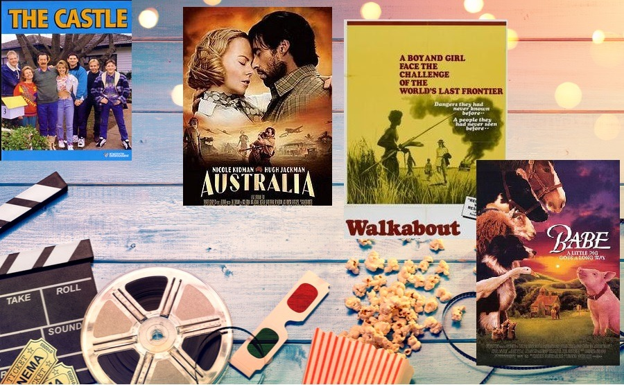Ten movies that will tell you about life in Australia