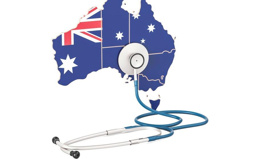 So sánh hệ thống phúc lợi y tế của Canada, Mỹ và Úc.