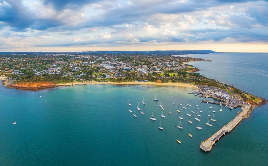 Australia's rural, welcoming, small towns