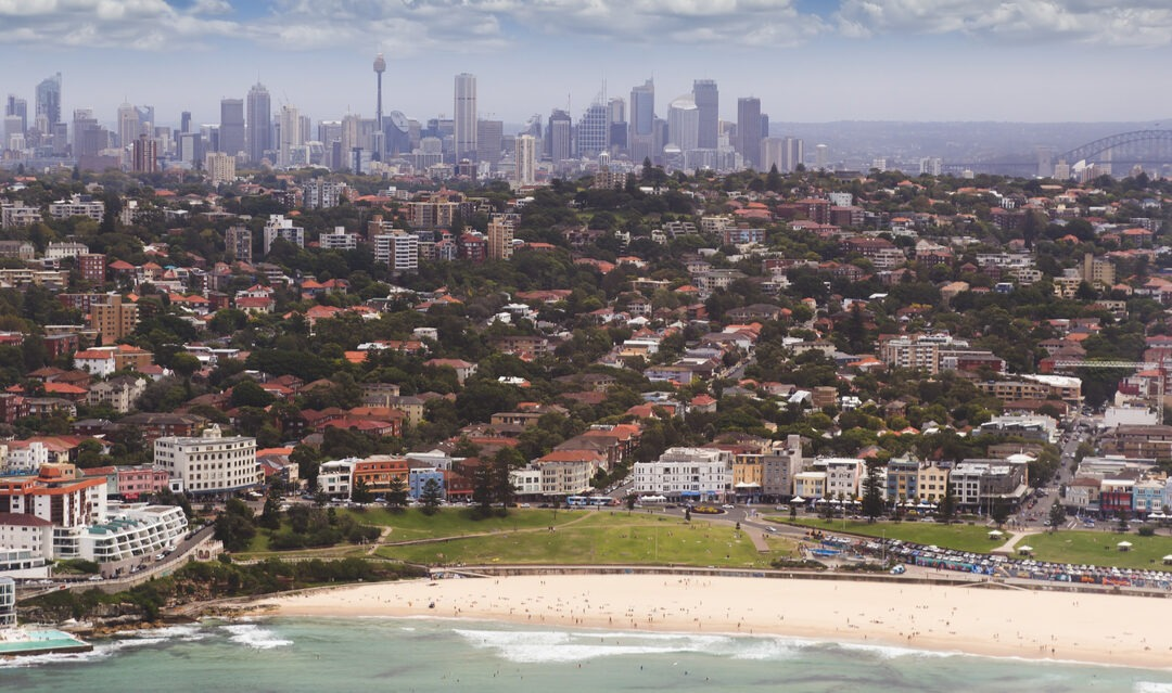 Buying in Australia: Part One