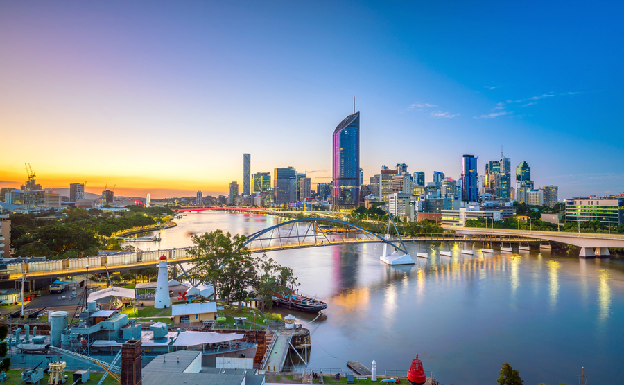 buy property in Brisbane