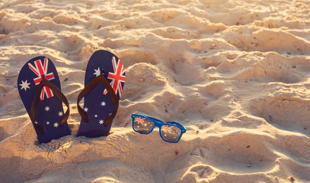 What's it like moving to Australia as a single person?