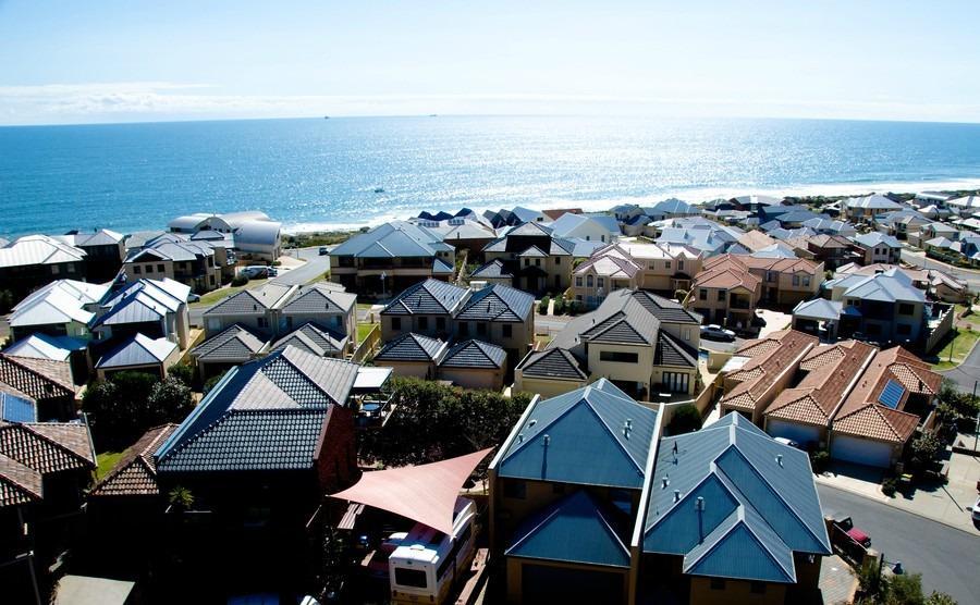 Five Australian cities the British love to call home