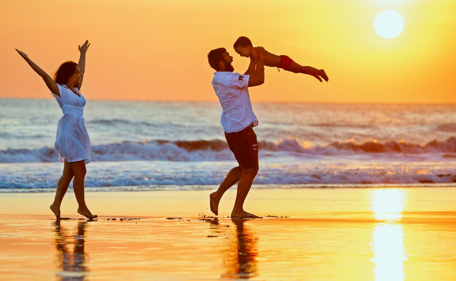 How to be an Australian dad