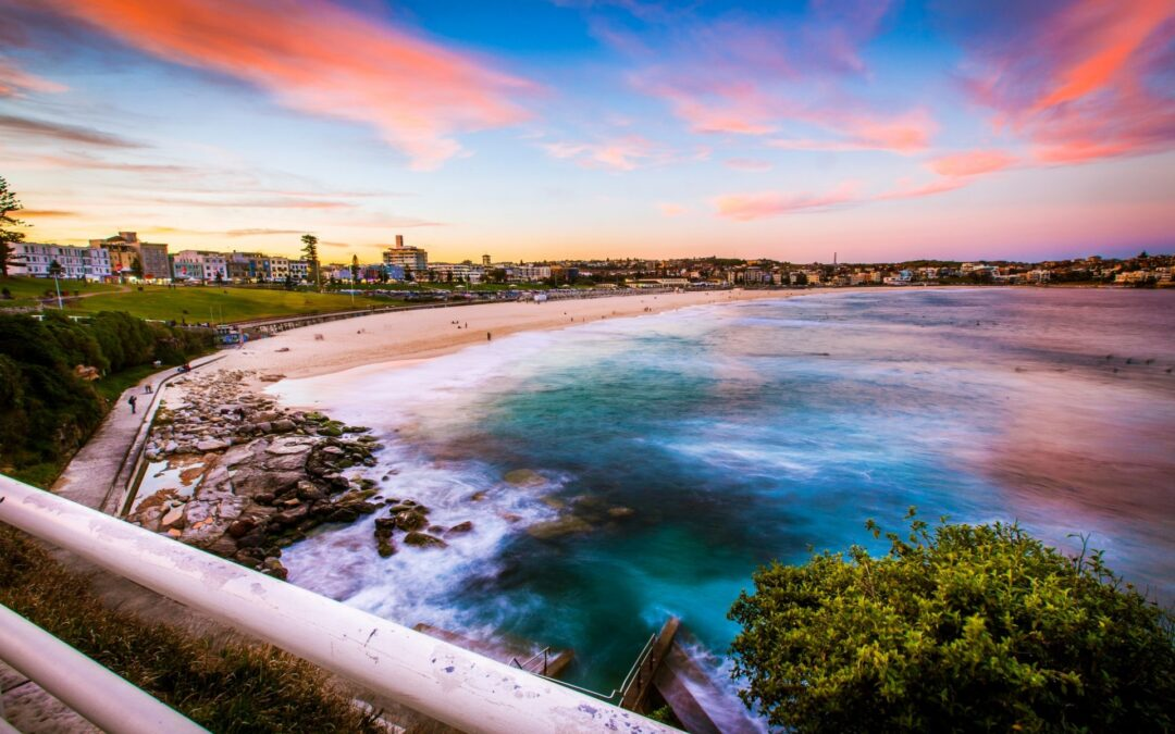 Seven tell-tale signs that you should be in Australia
