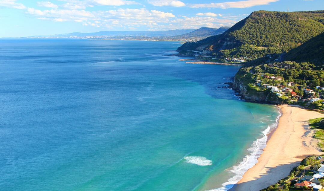 Where are the best places to live in New South Wales outside Sydney?