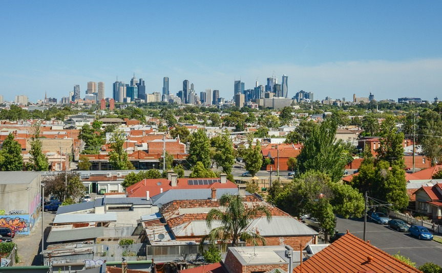 Where are the best places to buy if you're moving to Melbourne?