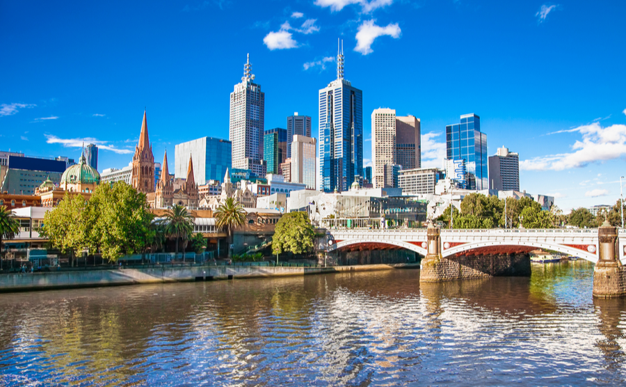 buy property in Melbourne