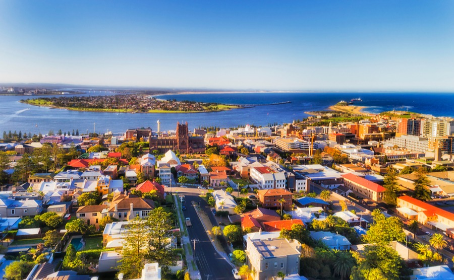 The Best Places To Live Outside Sydney | Australia Property