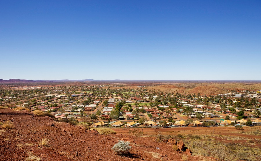 Could you move to Western Australia