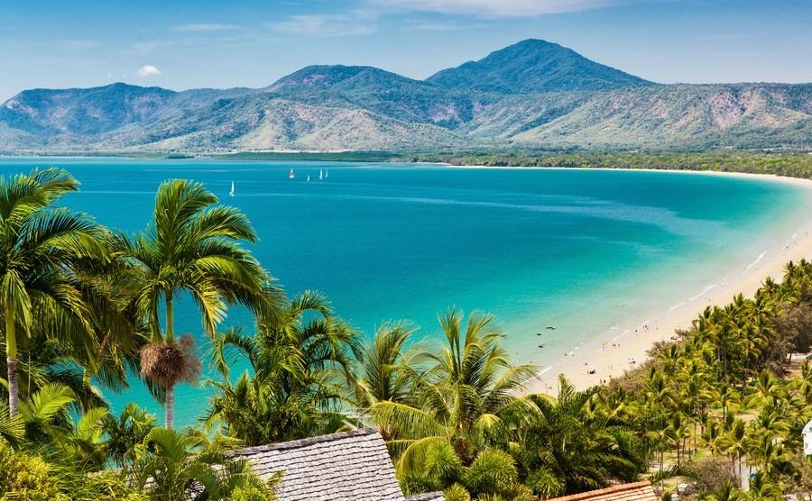 Best seaside towns in Australia