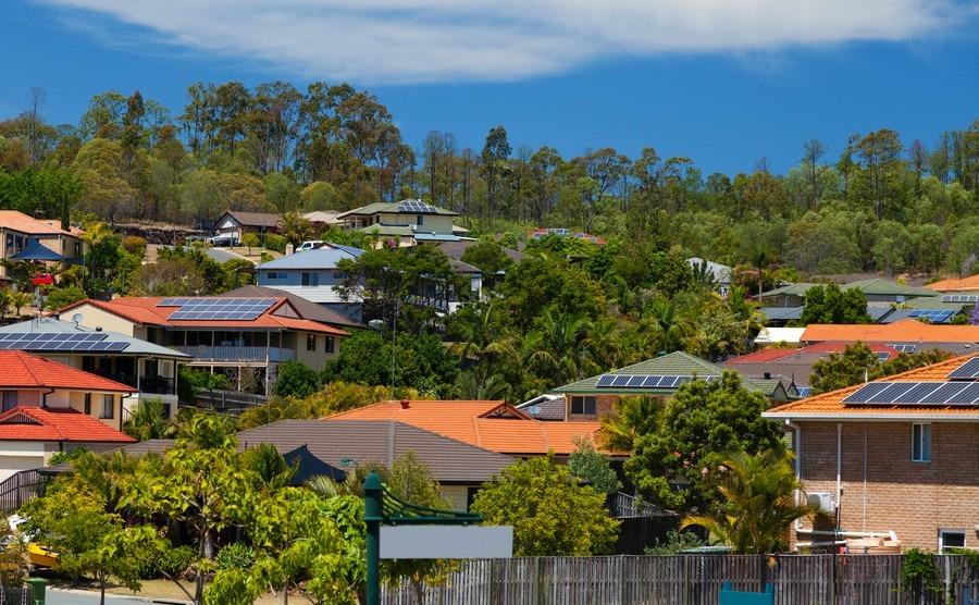 Choosing an energy efficient home in Australia