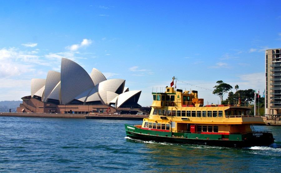 6 money saving tips for living in Australia