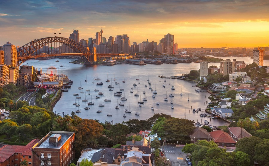 Your guide to living in Sydney