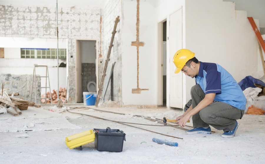 Find out how to find a tradesperson in Australia