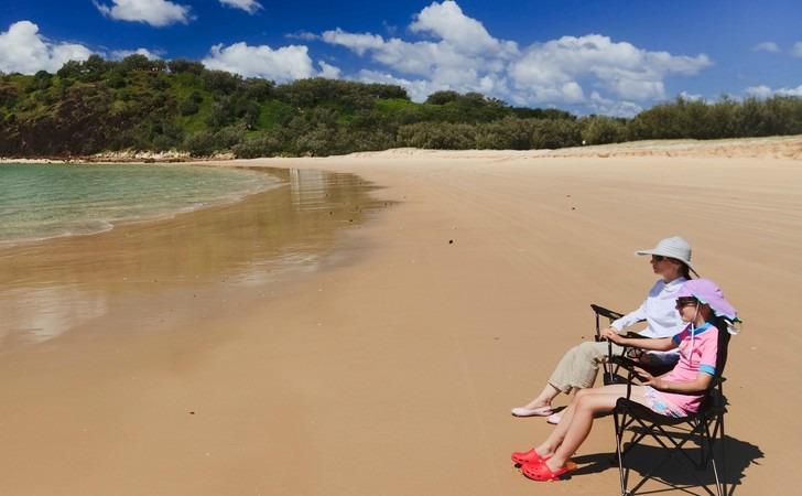 Off-the-beaten-track adventures in Australia