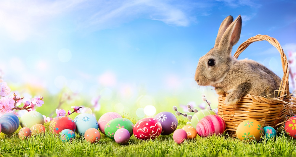Celebrating Easter in Australia