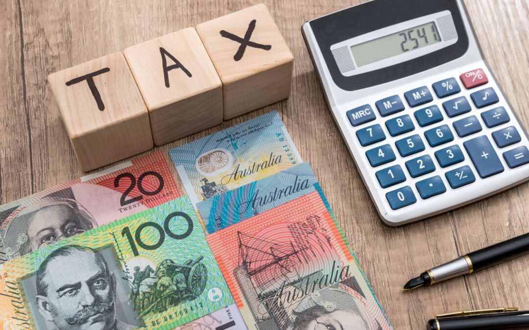 A quick guide to taxes in Australia