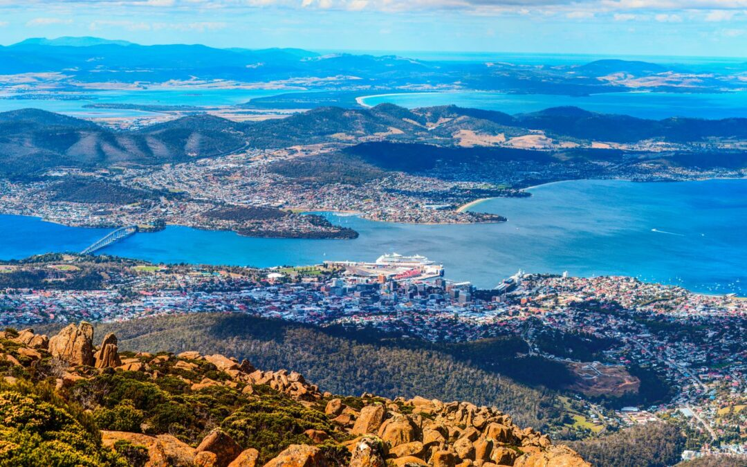 Tasmania: relaxed, rugged and affordable
