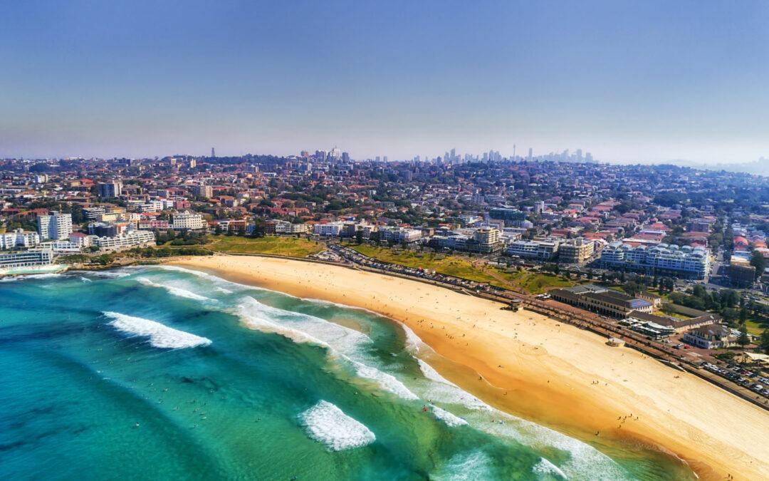 Sydney area guide