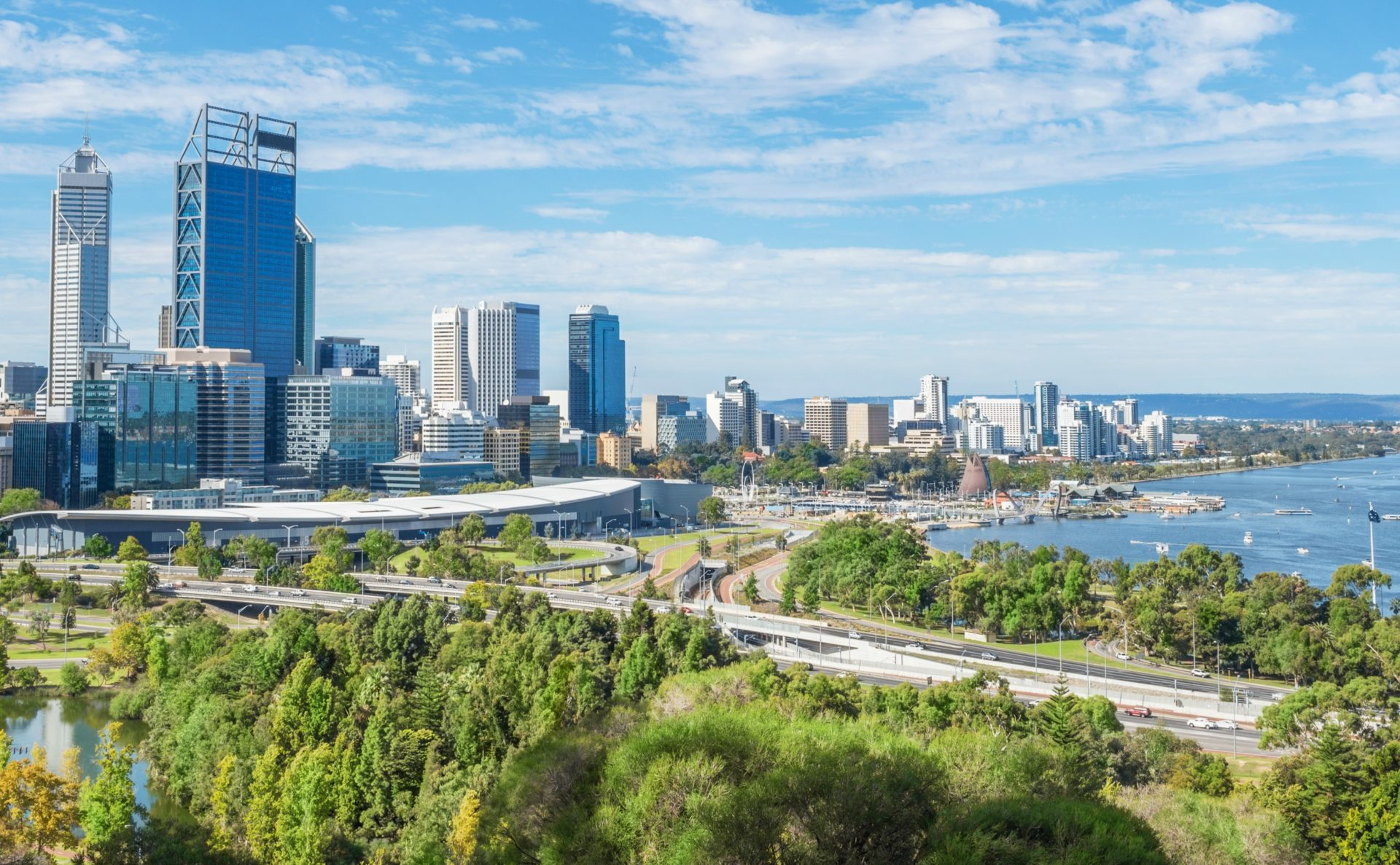 If you're going to purchase property in Australia, Perth's liveability could make it an attractive choice.