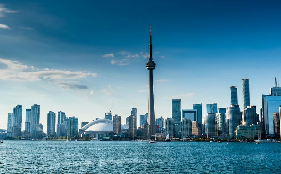 Toronto: an expat favourite