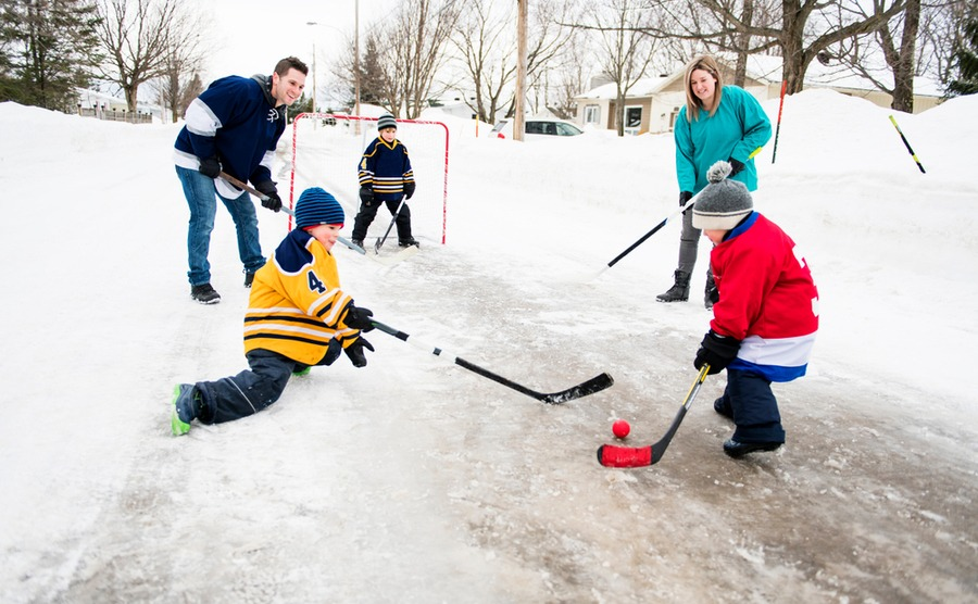 Could you find yourself taking up a new hobby in Canada?