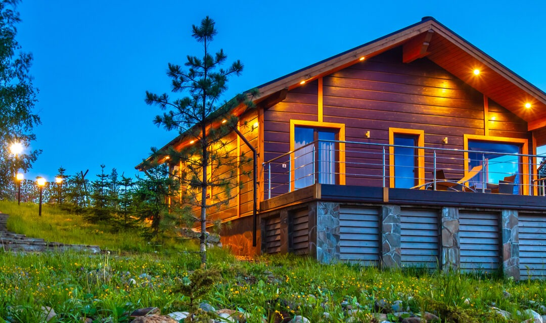 Building your own Canadian home, part three: builders