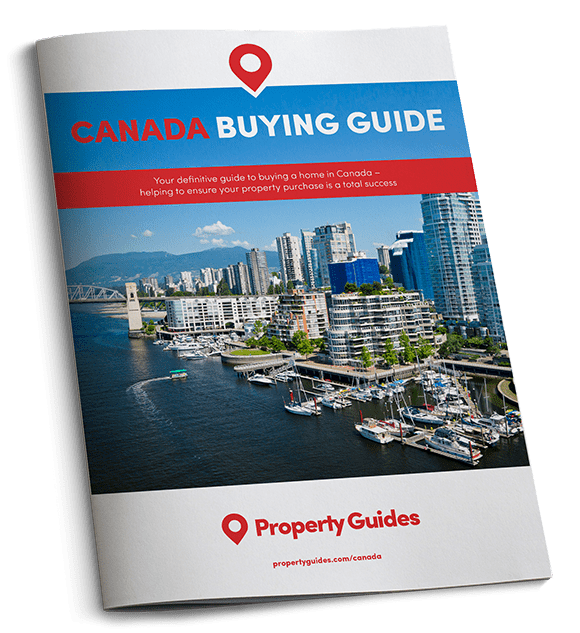 Canada property Guides cover