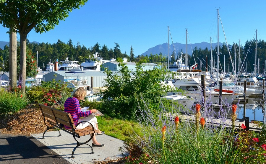 Discover in this Vancouver area guide why the city is one of the most livable in Canada