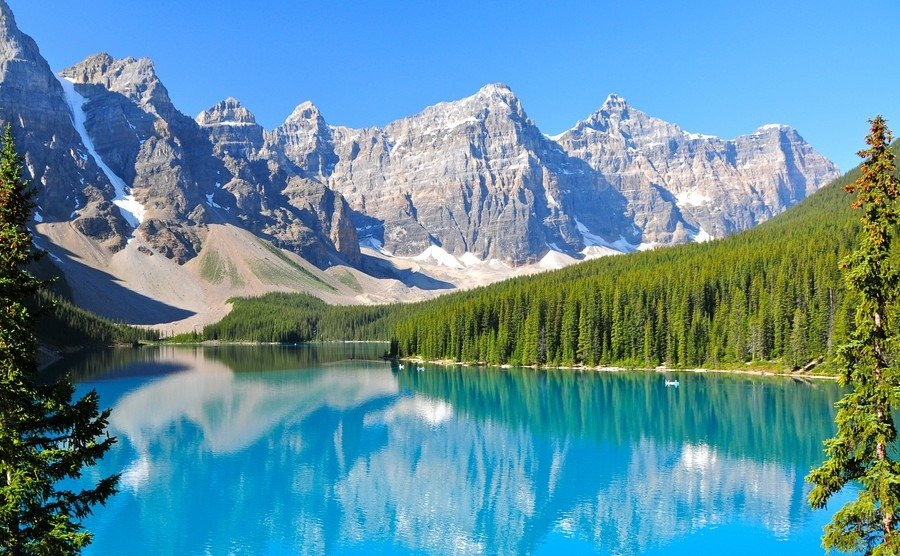Move to Alberta – Canada's Wild Rose Country
