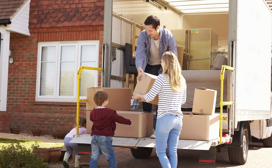 Buying in Canada, part five: Removals