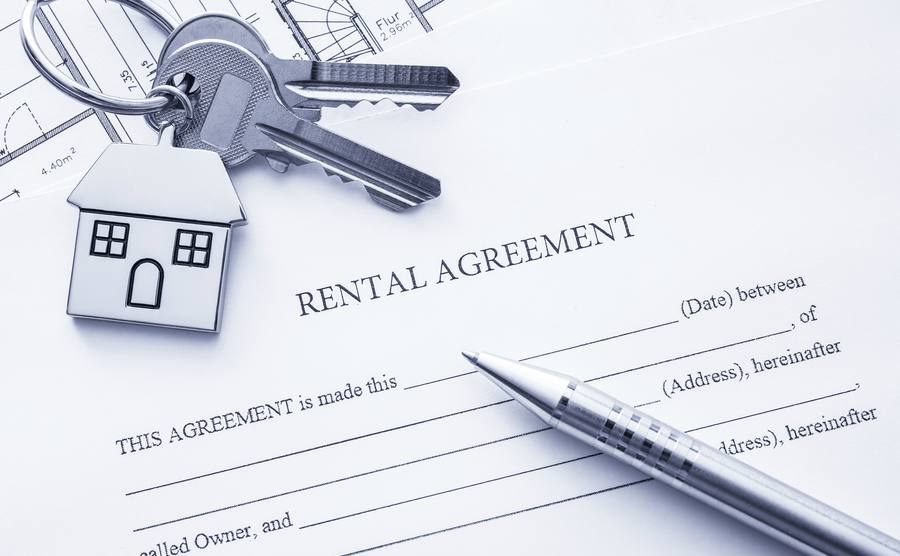 Finding your first rental in Canada
