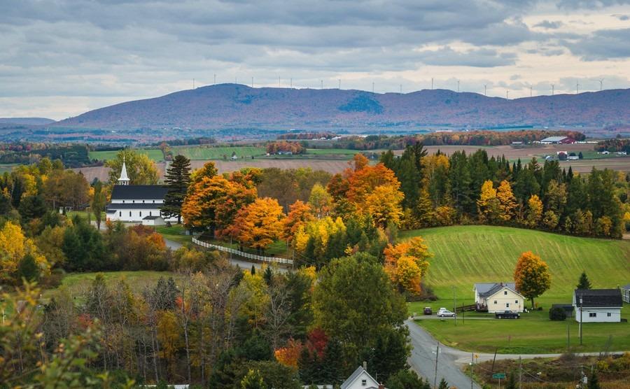 New Brunswick area guide