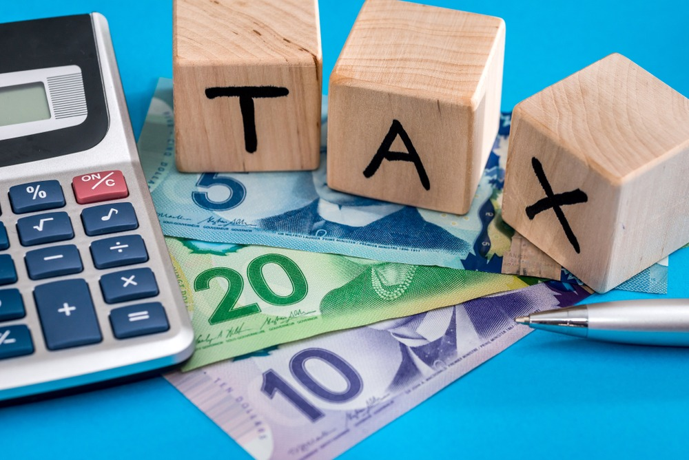Understanding the Canadian tax system