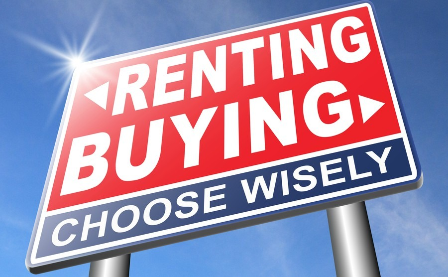 Renting vs. buying in Canada