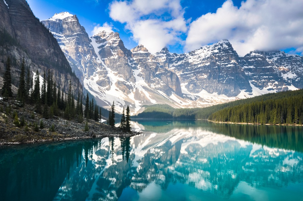 Why you will love living in Canada