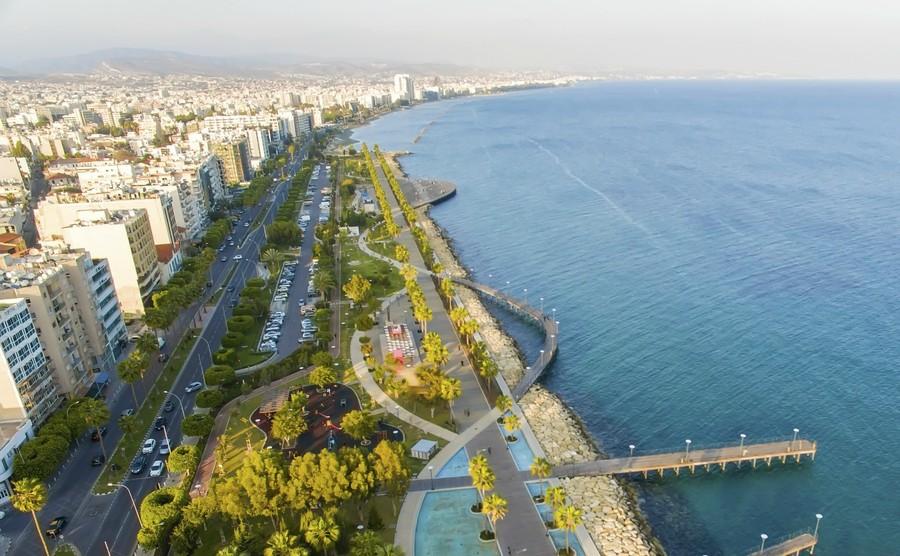 Is Limassol the new Manhattan?