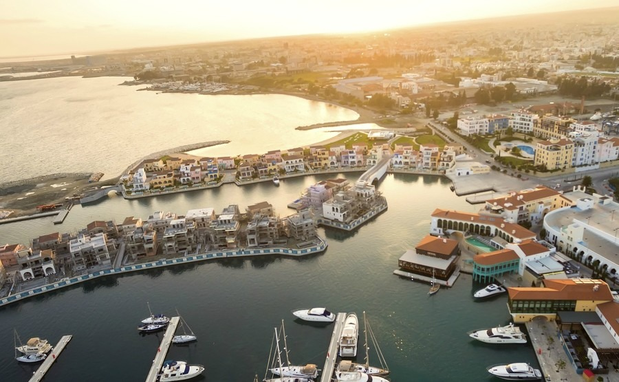 Sunshine returns to Cypriot property market