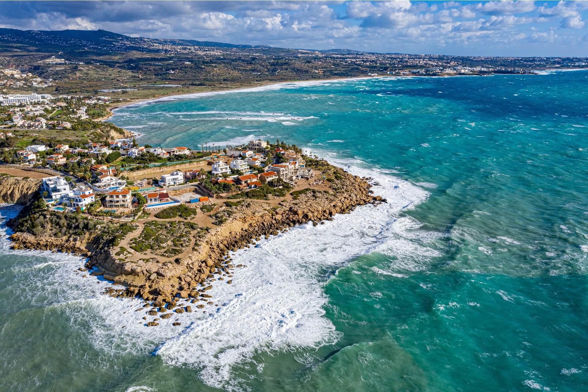 Peyia | Akamas Peninsula | Daniel Jedzura | Shutterstock