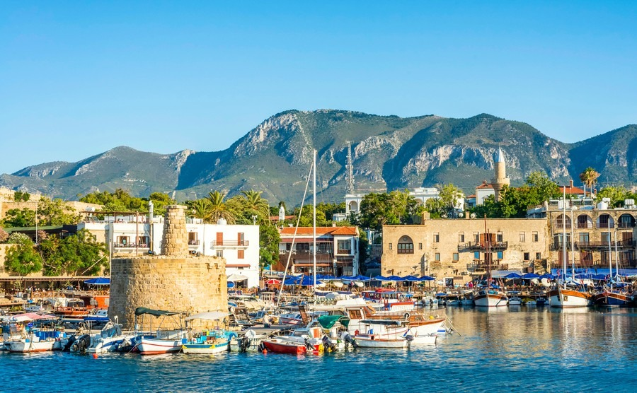 Could we soon buy in northern Cyprus?