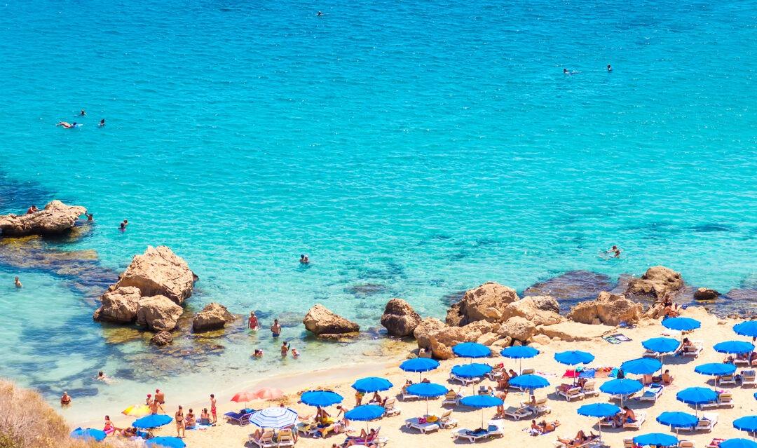 It's viewing trip season in Cyprus!