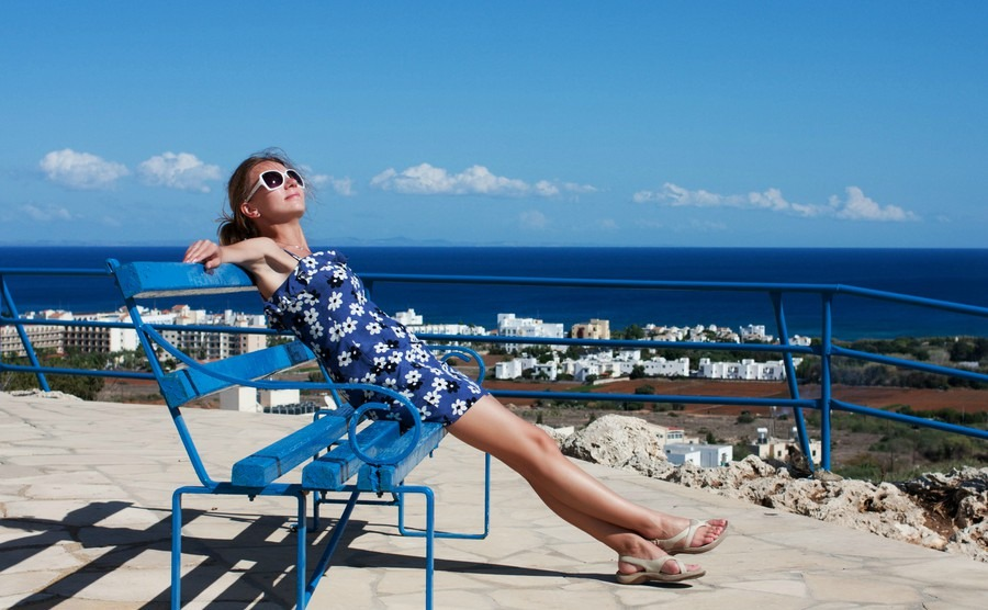 Cypus: winter sun for half the price of Tenerife!