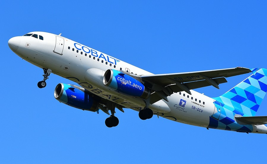 New flights to and from Cyprus