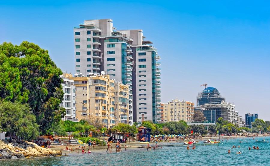Popular properties Cyprus style