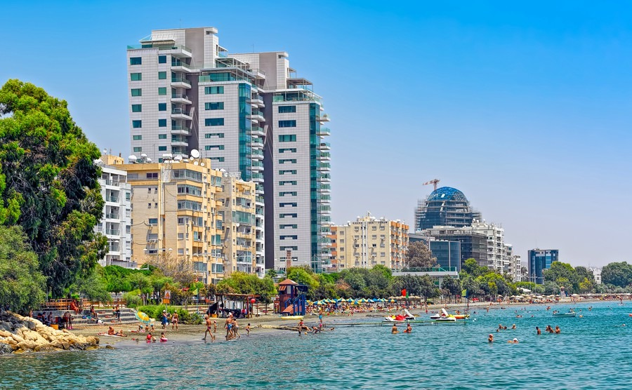 Overseas investment floods into Cyprus