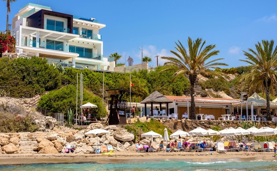 Paphos spearheads 2017 upturn in tax-friendly Cyprus