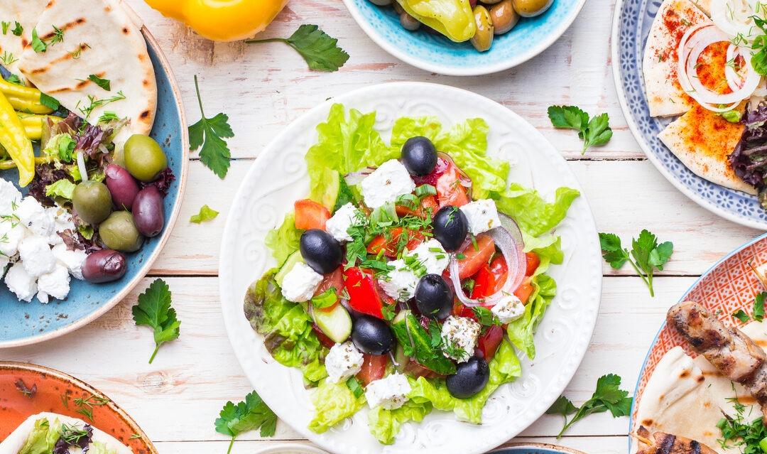 Enjoy delicious cuisine in Cyprus